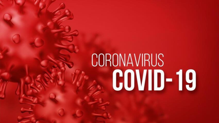 コロナウイルス感染リスクについて